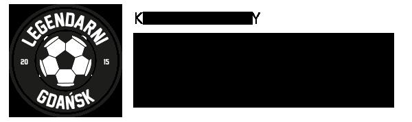Klub Sportowy Legendarni Gdańsk Logo